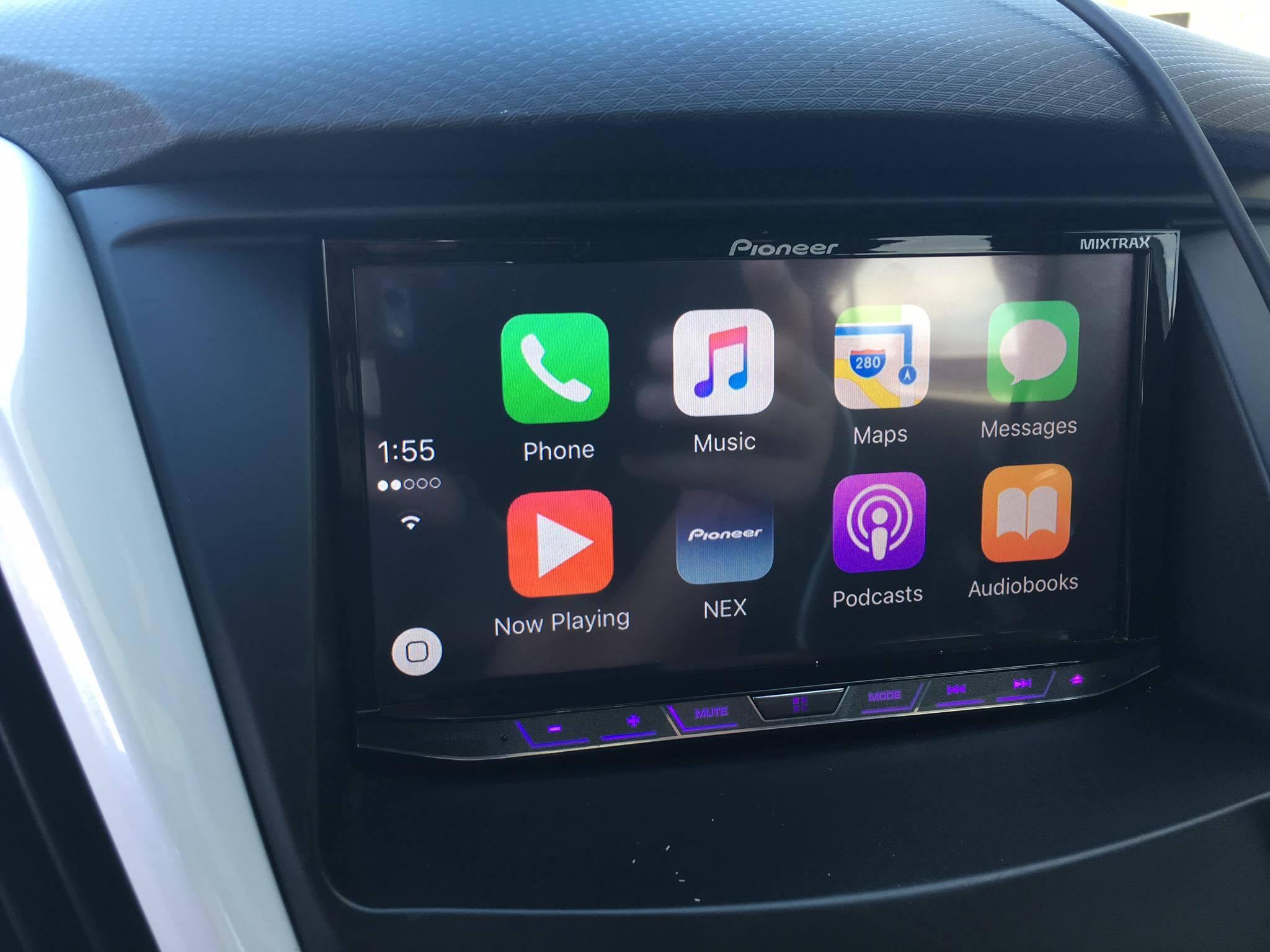 Hankook Ventus V12 Evo2 >> Carplay+bluetooth head unit recommendations