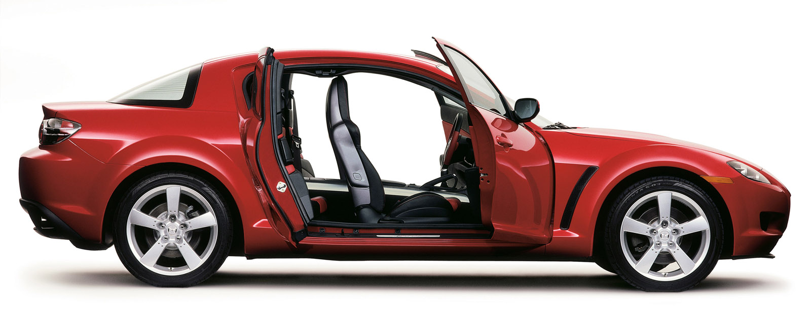 Name: 2004-Mazda-RX-8-Side-Doors-Open.