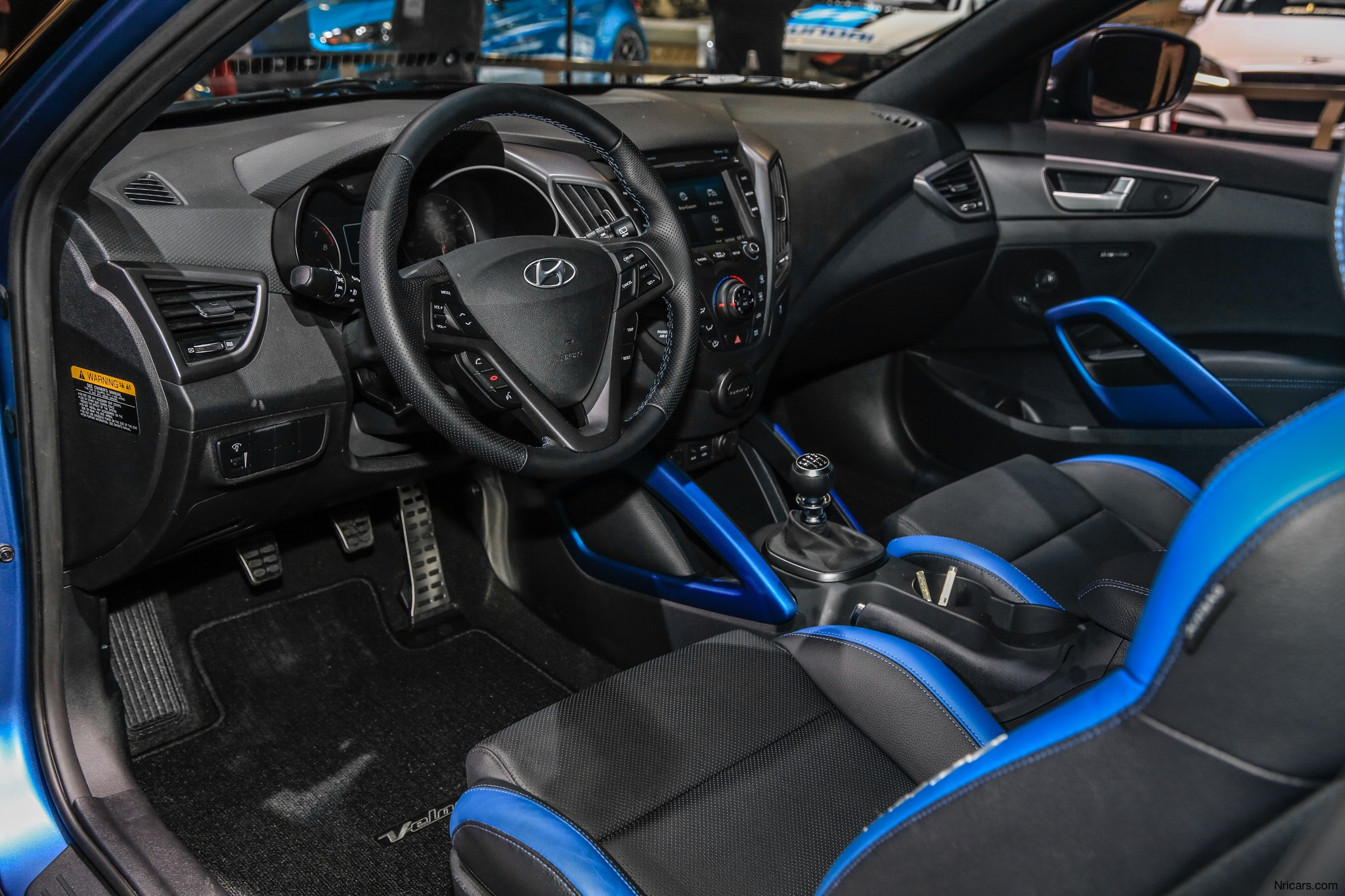 Geekdragon 39 s 2016 rally page 4 - Hyundai veloster interior accessories ...