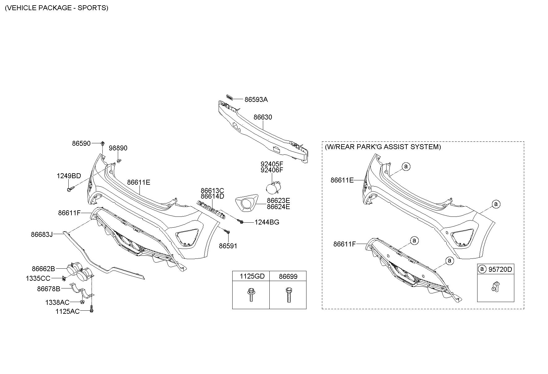 Hyundai Veloster Parts Diagram Trusted Schematics 2012 Engine Stock Exhaust Tip Removal Xg350