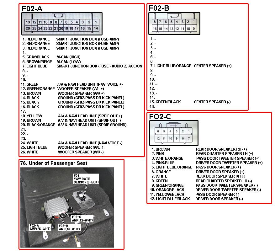 pioneer avh-x7500bt install