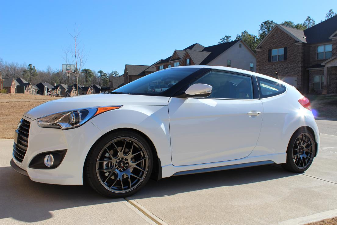 Ford Focus Wheels And Tires >> Looking for best Deal on XXR 530 Chromium Black