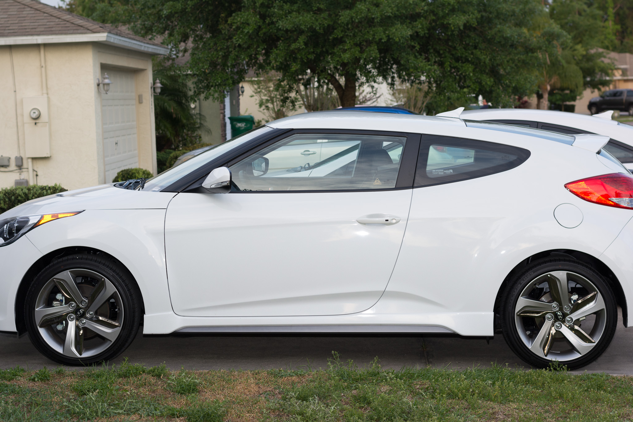 2014 Hyundai Veloster Turbo gets RSpec model  Page 7