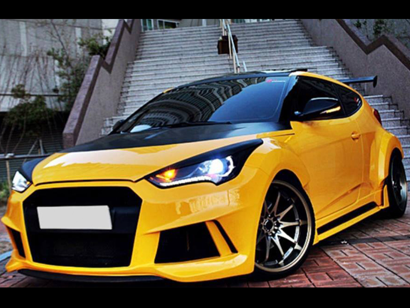 What Ever Happend To L Designs Wide Bodykit