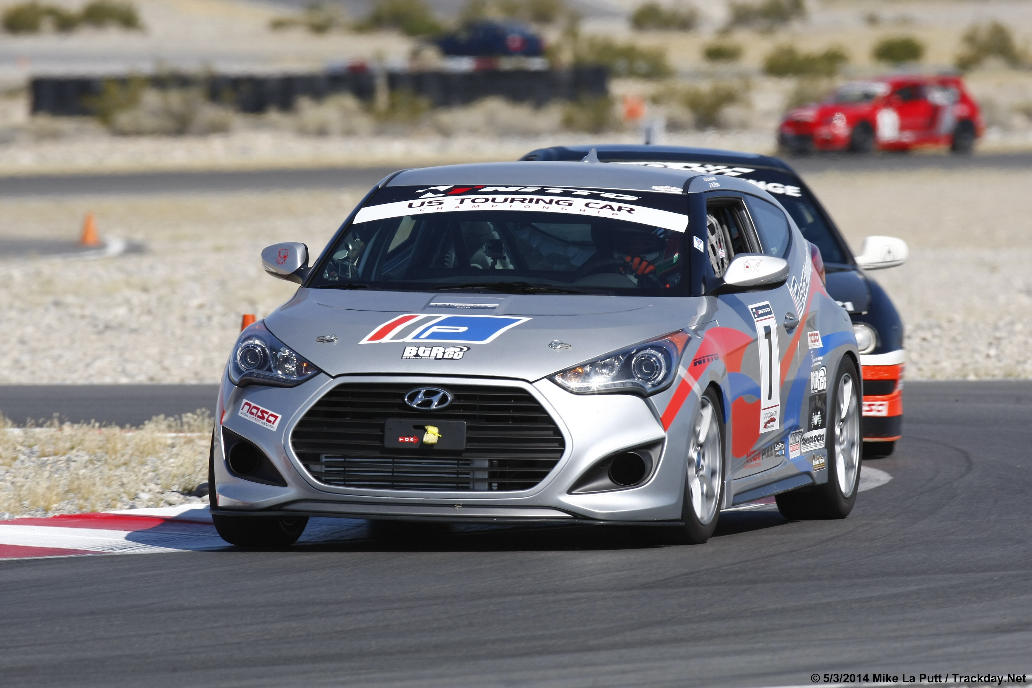 Triple Seven Racing To Run Hyundai Veloster Turbo In Us