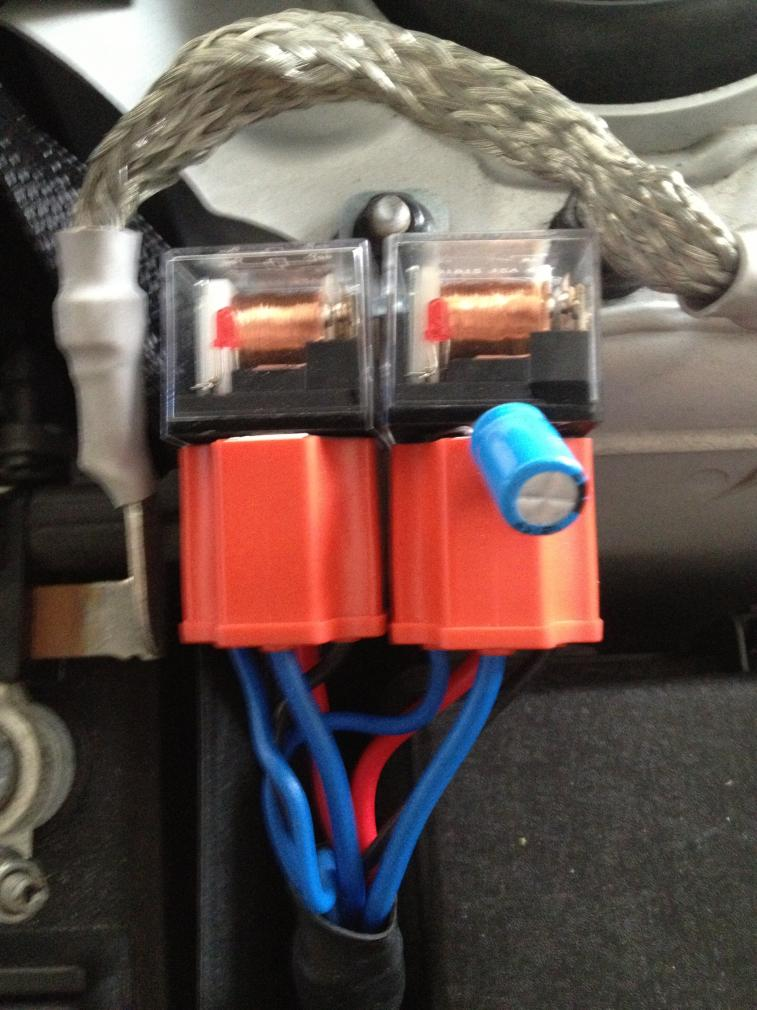HID relay harness buzz solution | Page 3 | Veloster Turbo Forum