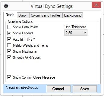 Virtual Dyno and Data-logging | Veloster Turbo Forum