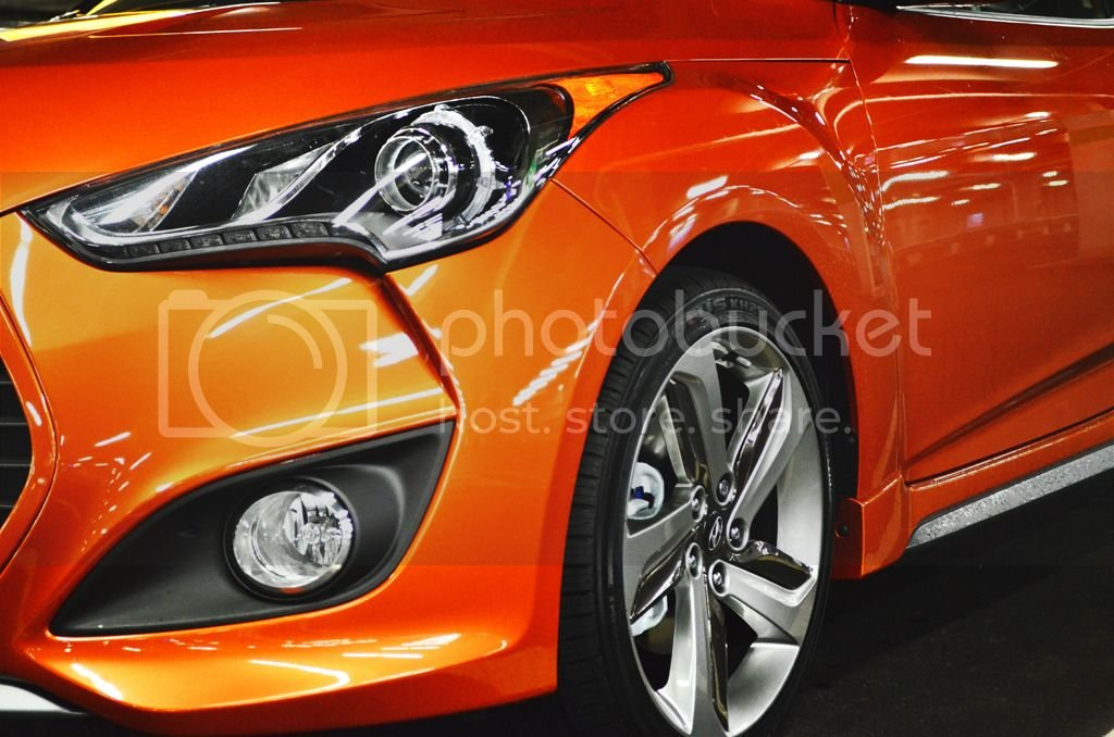 Veloster Turbo Review from a consumers standpoint   Got my VT
